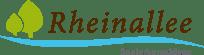 Seniorenresidenz – Rheinallee Logo